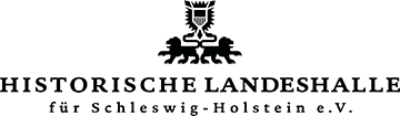 Historische Landeshalle für Schleswig-Holstein